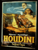 Master Mystifier, Houdini The Greatest Necromancer Of The Age - Perhaps Of All Times--the Literary Digest.  Clip Art