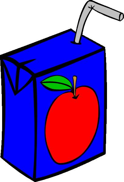 apple juice clip art at clker com vector clip art online royalty rh clker com apple juice clipart free