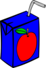 Apple Juice Clip Art