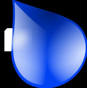 raindrop clip art at clker com vector clip art online raindrops clip art black and white raindrops clipart name