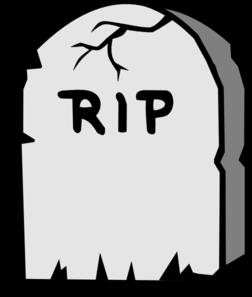 rip gravestone clip art at clker com vector clip art online rh clker com gravestone clip art free rip gravestone clipart