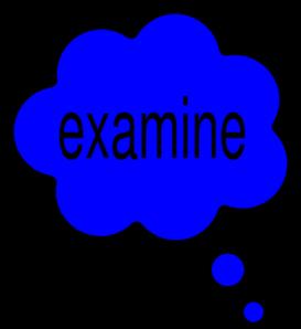 Examine Clip Art at Clker.com - vector clip art online, royalty free ...