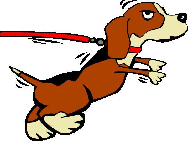beagle big leash clip art at clker com vector clip art online rh clker com beagle puppy clipart bagel clip art free