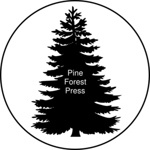Pine Forest Press Clip Art