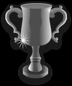 Trophy Clip Art At Clker