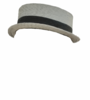 Pork Pie Hat Clip Art