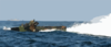 An Amphibious Assault Vehicle Embarked Aboard The Amphibious Assault Ship Uss Bataan Clip Art