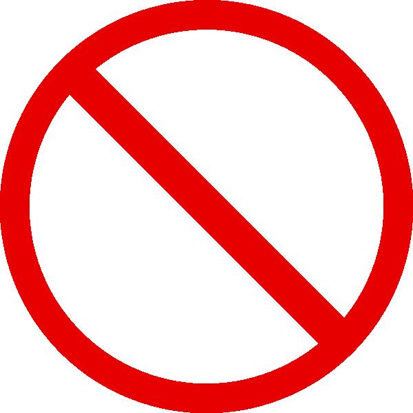 No Smoking Clip Art at Clker.com - vector clip art online ...
