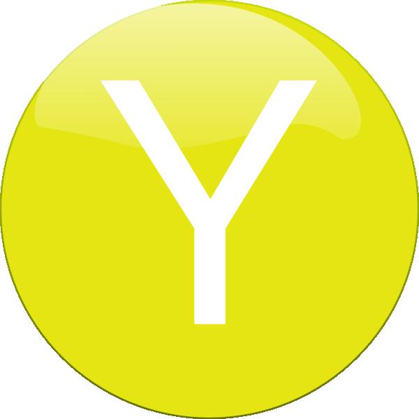 yellow button clip y text clip art at clker com vector y clip samsung yc partners llc