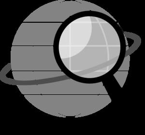 Search Icon Clip Art at Clker.com - vector clip art online ...