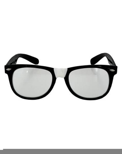 0f1acec42a3 Free Clipart Nerd Glasses image