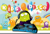 Free Clipart Disco Party Image