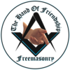 Freemasonry The Hand Of Friendship Image