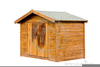 Tool Shed Clipart Image
