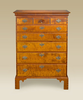 Tiger Maple Furniture Image