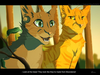 Fireheart And Cinderpaw Image