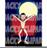 Dracula Clipart Free Image
