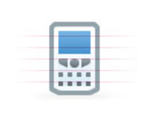clipart for blackberry phone - photo #49