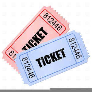Raffle Prizes Clipart Free Images at Clkercom vector clip art