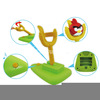 Angry Bird Free Clipart Image