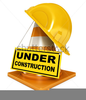 Free Construction Safety Clipart Image