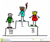 Olympic Clipart Kids Image