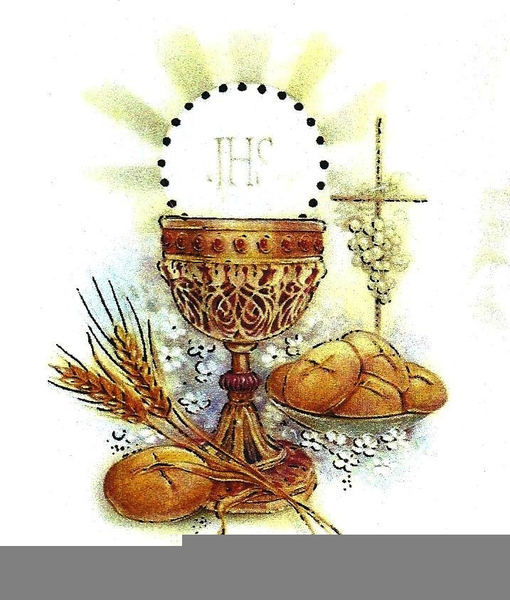 First Holy Communion Free Clipart | Free Images at Clker ...
