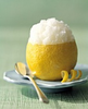 Lemon Ice Cream Image