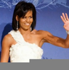 Michelle Obama Armpits Image