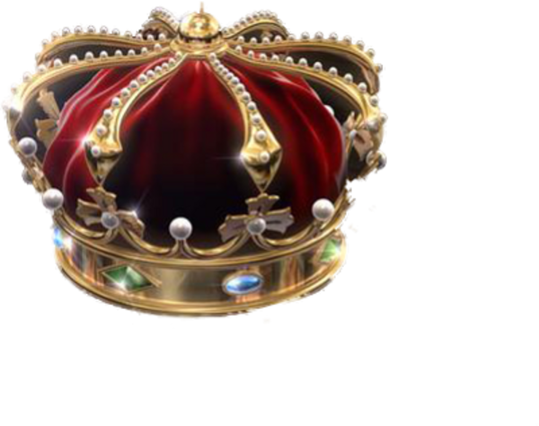 King crown free images at clker vector clip art online download this image as thecheapjerseys Choice Image