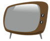 Retro Tv Image