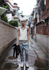 Sehun Growl Teaser Image