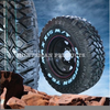 Truck Mud Tires Image