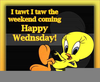 Animated Clipart For Happy Wednesday Image