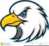 Eagles Football Clipart Free Image