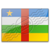 Flag Central African Republic 6 Image