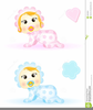 Free Clipart Images For Baby Showers Image