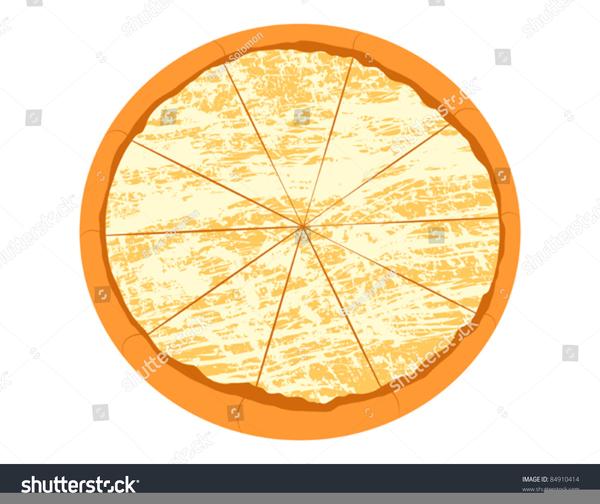 whole cheese pizza clipart free images at clker com vector clip rh clker com Pizza Sauce Clip Art Pizza Slice Clip Art