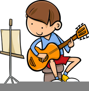 Ukulele Player Clipart Free Images At Clker Com Vector Clip Art Online Royalty Free Public Domain