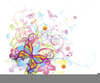 Free Butterfly Clipart Graphics Image