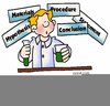 Free Life Science Clipart Image