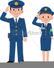 Free Clipart Of Police Officers Image