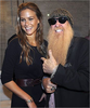 Billy Gibbons Wife Image