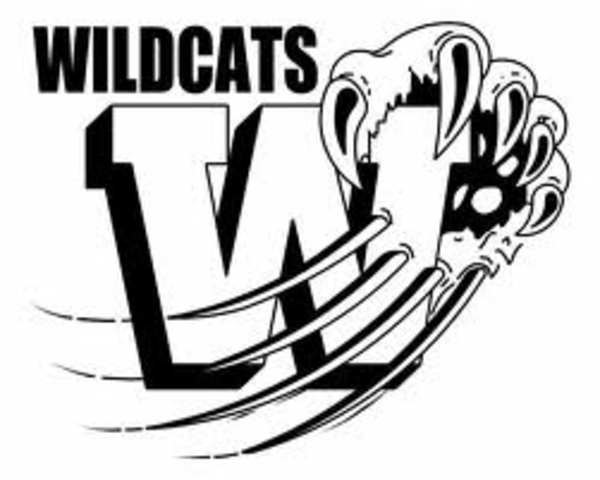 kentucky wildcat logo coloring pages - photo#5
