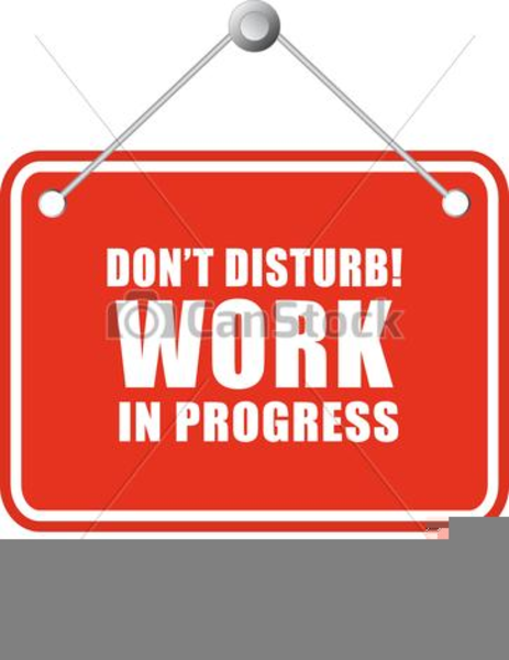 Do Not Disturb Clipart Free Images At Clker Com Vector