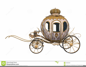 Free Victorian Carriage Clipart Free Images At Clker Com Vector