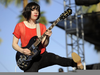 Carrie Brownstein Guitar Image