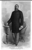 Chester A. Arthur. President Of The United States Image