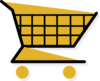 Celeritas Cart clip art