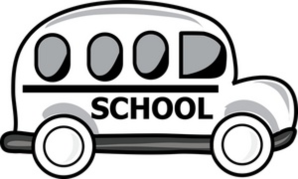 cartoon school bus drawing smu free images at clkercom